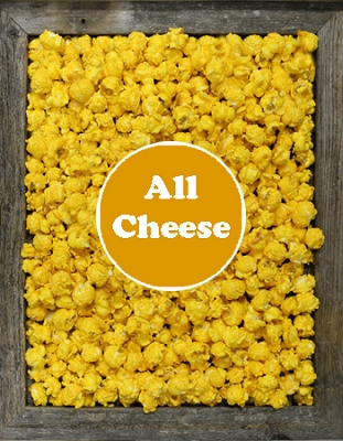 All Cheese - Simply By the Box (3 Gallon)