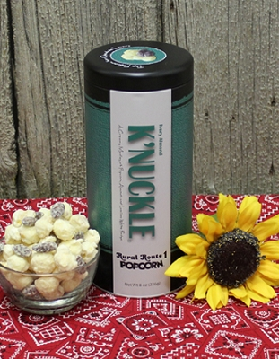 K'Nuckle (12 - 8oz. Tins)