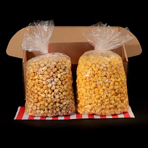 Caramel & Cheese - Simply By The Box (4 Gallon)