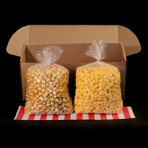 Caramel & Cheese - Simply By The Box (3 Gallon)